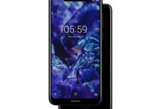 Nokia 5.1 Plus y Nokia 6.1 Plus se presentan en India