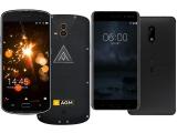 Nokia 6 vs AGM X1: ¿Cuál es mejor opción?