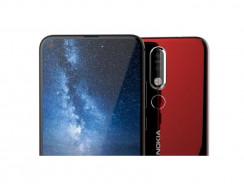 Nokia 6.2 revela imágenes conceptuales antes del MWC 2019
