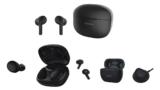 Nokia Clarity Earbuds Pro, Comfort Earbuds y Go Earbuds+ ya en España