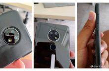Nokia Daredevil, filtrado el teléfono con cámaras en módulo circular