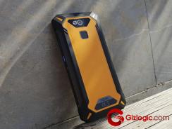 Nomu S50 Pro, rugerizado con NFC y batería de 5.000 mAh