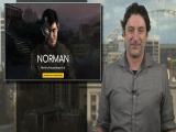 Norman, el primer psicópata virtual