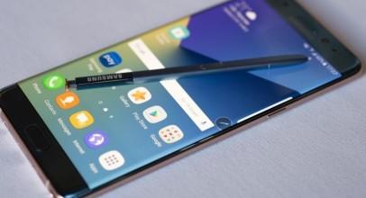 Samsung Galaxy Note 7 volverá al mercado como producto reacondicionado