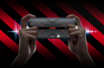 """Nubia Red Magic 5G, presentación de un nuevo móvil para """"gamers"""""""