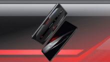 Nubia Red Magic 6, un móvil paragamingde ensueños