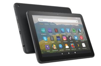 NuevaFireHD 8, la nueva generación de tabletas de Amazon