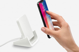 LogitechPowered, la base de carga inalámbrica ideal para tu iPhone