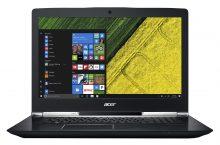 #CES2017: Nuevos portátiles Acer Aspire, Chromebook y Predator