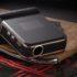 LG G6 también se sumaría al escáner de iris