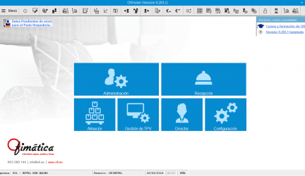 Software para hotel, como gestionar eficazmente tu establecimiento