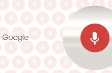 Ok, Google ahora disponible en la Chromebook