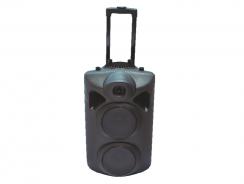 OK OPK 3060BT, un simple altavoz Bluetooth con micrófono inalámbrico