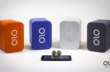 OLO, la impresora 3D que utiliza tu móvil