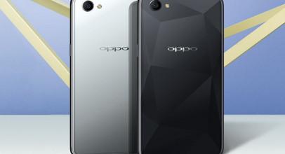 """OPPO A3, un gama media de 6,2"""" con notch y cuerpo de cristal"""