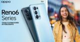 OppoReno6 5G y Reno6 Pro 5G, lo último en videografía llega a España