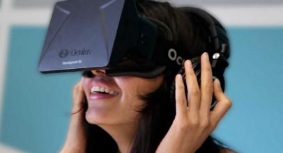 Oculus Rift, las gafas de realidad virtual llegarán en 2016