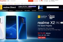 Ofertas Realme en AliExpress: móviles mucho más baratos