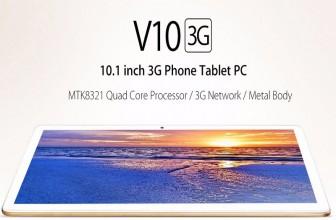 Onda V10, las tablets con Android siguen bajando su precio