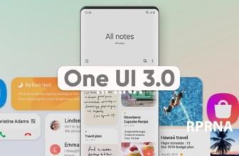 One UI 3.0, Samsung muestra las novedades y confirma su llegada en noviembre