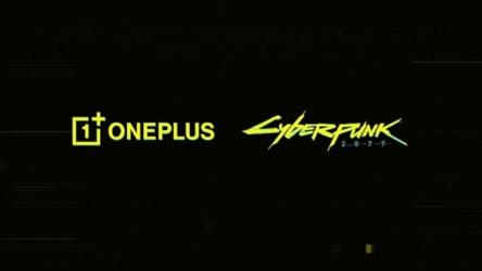 OnePlus 8T tendrá edición limitada de Cyberpunk 2077