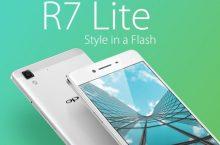 """Oppo R7 Lite, la versión """"mini"""" de uno de los mejores móviles chinos"""