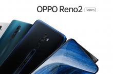 Oppo Reno 2 se presentará en Europa el 16 de octubre