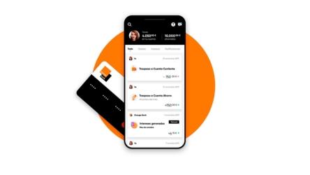 Orange Bank devuelve hasta 30€ al realizar compras con su tarjeta