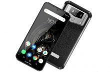 Oukitel K12, Smartphone resistente y elegante con gran autonomía