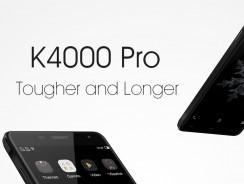 Oukitel K4000 Pro, ¿te preocupa la autonomía de tu smartphone?