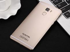 Oukitel U13, ¿podría ser el mejor móvil chino en cuanto a diseño?