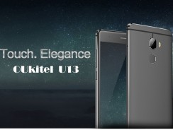 Oukitel U13, todas las características de este smartphone chino