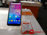 #MWC18: Oukitel U18 y U19, las versiones Android del iPhone X