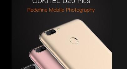 Oukitel U20 Plus, ¿me compro este smartphone por menos de 100 euros?