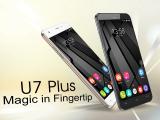 Oukitel U7 Plus, características y opiniones