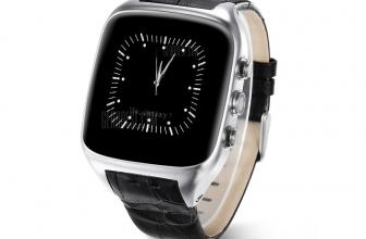 Ourtime X01 AIR, reloj inteligente con Android y soporte 3G