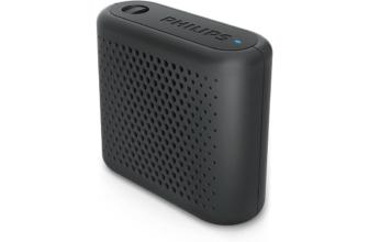 Philips BT55, un altavoz portátil con un sonido incomparable