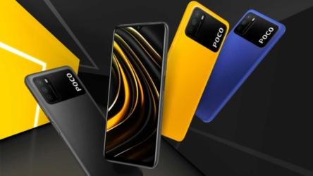 POCO M3, así es el nuevo Smartphone de gama media de Xiaomi