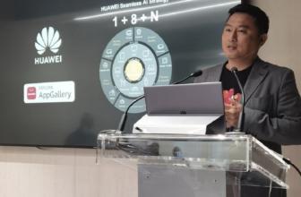 Ni Trump ni Biden: Huawei seguirá su camino al margen de la política