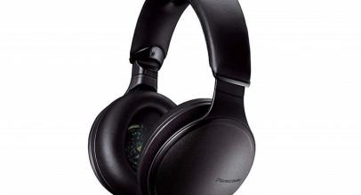 Panasonic RP-HD605NE, unos auriculares inalámbricos que ofrecen un sonido de alta resolución