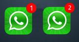 ¿Cómo utilizar dos cuentas de WhatsApp en tu móvil?