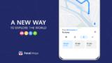 PetalMaps, Huawei añade planificación de rutas a su app GPS