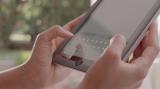 Phorm el teclado en relieve para el iPad mini