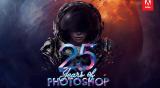 Photoshop, 25 años transformando imágenes