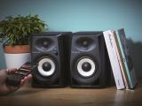 Pioneer DM-40BT, monitores de audio a precio asequible