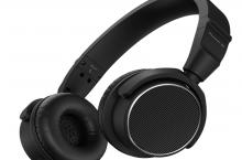 """Pioneer HDJ-S7, uno de los mejores auriculares DJ profesionales """"on-ear"""""""