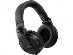 Pioneer HDJ-X5, nuevos auriculares DJ de Pioneer