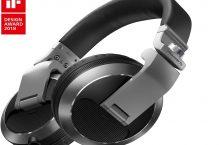 Pioneer HDJ X7, unos auriculares para DJs diseñados para adaptarse