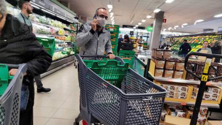 Planifica tus viajes al supermercado con estas herramientas