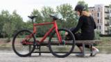 Platzhirsch de Urwahn, una locura de bicicleta eléctrica